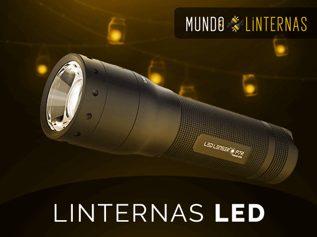 comparativa linternas led